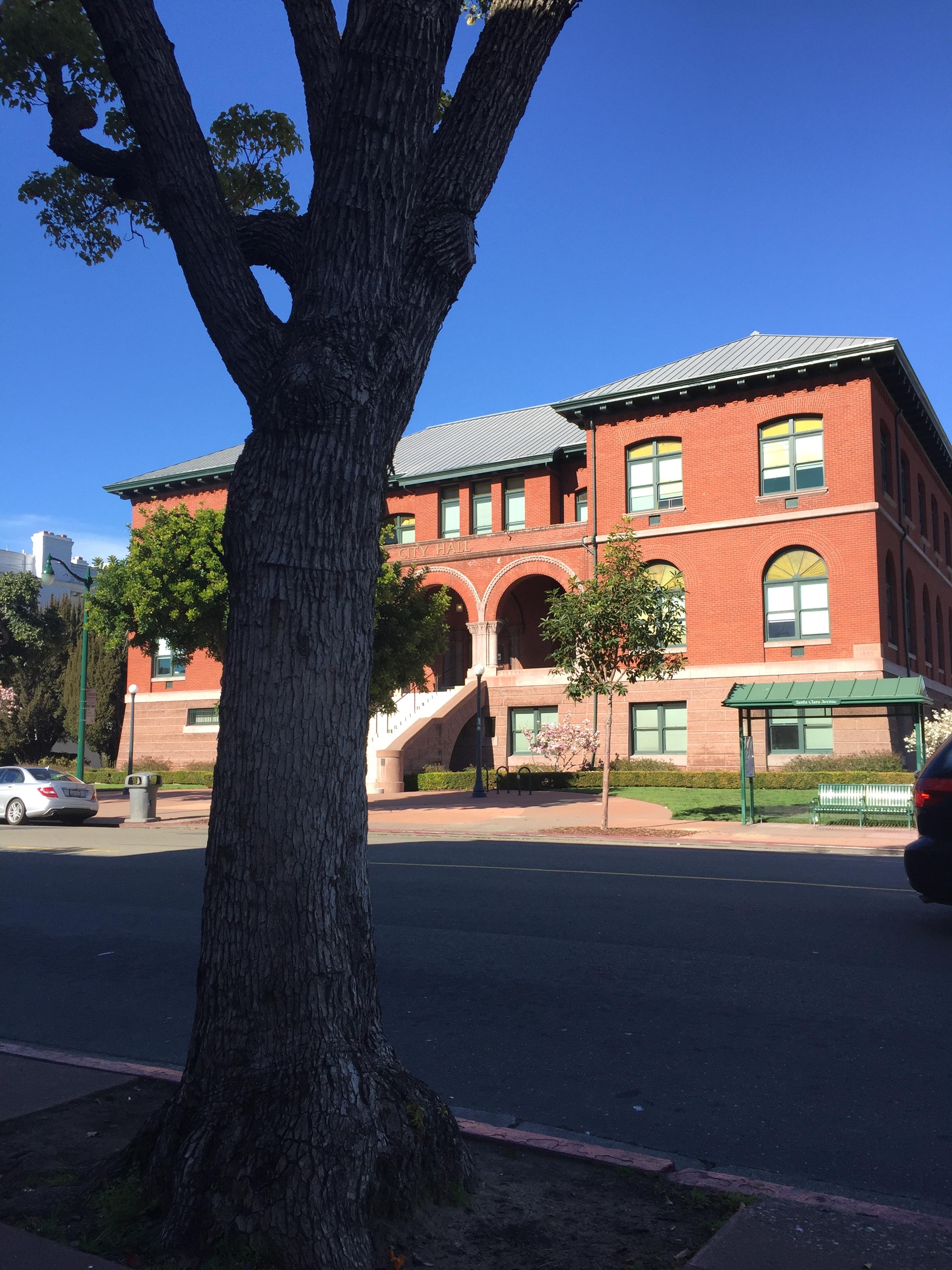 Alameda City Hall 2 16