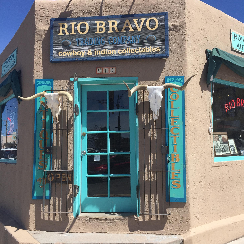 Santa Fe Rio Bravo