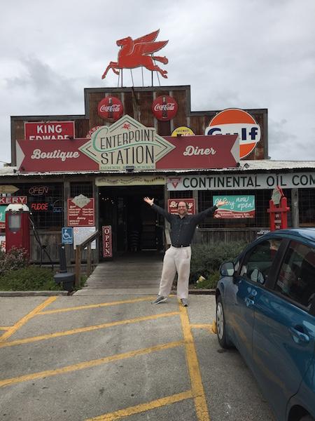 Austin Centerpoint Station